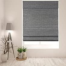 grey kitchen blinds ideas