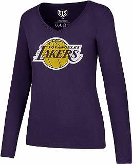 NBA Women's OTS Rival Long Sleeve Tee