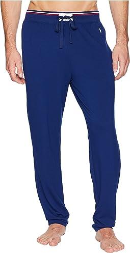 2/20 Mini Terry Slim PJ Pants