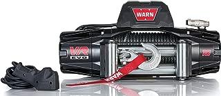 Best warn 96815 vr 10 s winch Reviews