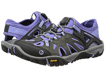 Merrell All Out Blaze Sieve (Castle Rock) Women