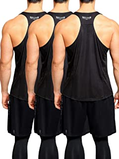 men's training tank tops