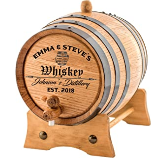 Best mini wine barrels for sale Reviews