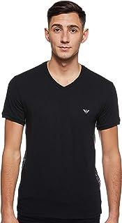 Emporio Armani Men's Vneck T-Shirt