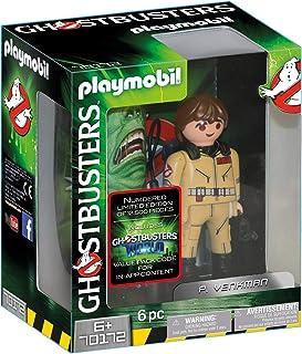 comprar comparacion PLAYMOBIL Ghostbusters Figura Coleccionable P. Venkman, a Partir de 6 Años (70172)