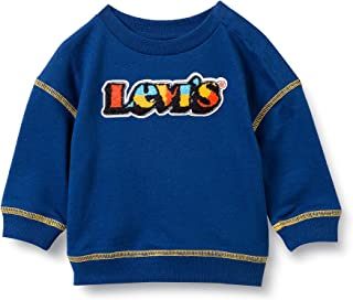 Levi's Kids - Bébé garçon - Chenille Crewneck - Sweatshirt