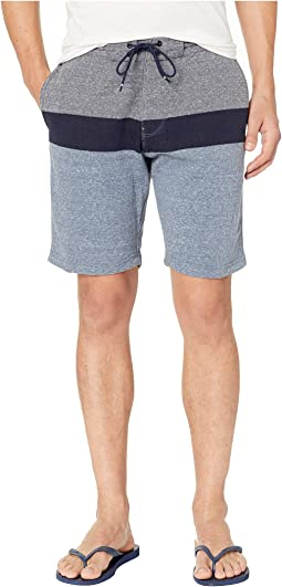 Sofa Surfer Foamy Walkshorts 20""