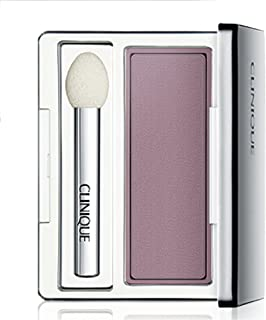 Clinique All About Shadow Super Shimmer Single, shade=Rock Violet