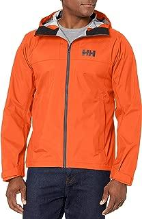 Helly Hansen Vanir Slidr Hooded Waterproof Windproof Breathable Outdoor Coat Jacket
