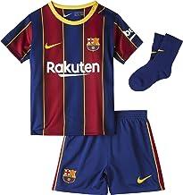 Nike Unisex Kids Fcb I Nk Brt Kit Hm Voetbalset