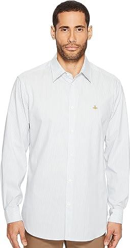 Weekend Stripe Shirt