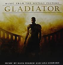Gladiator Sound: Track - O.S.T.