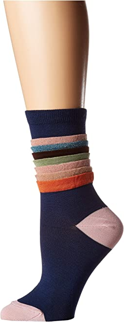 Estelle Frill Sock