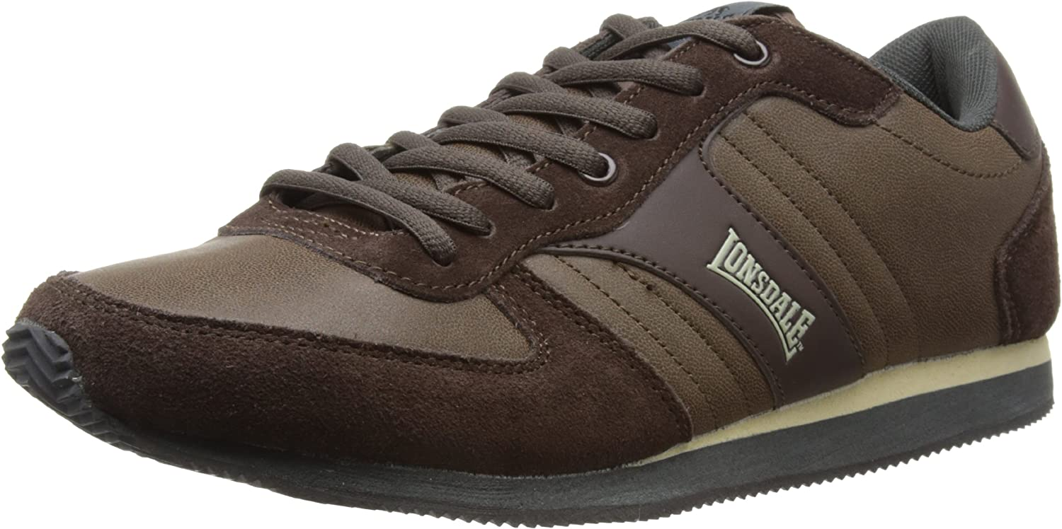 Lonsdale Credence Men's Shoes Max 41% OFF Multisport