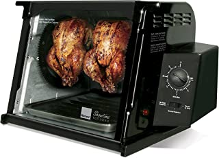 Best ronco 4000 series rotisserie oven stainless steel Reviews