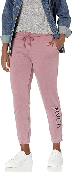 RVCA Women's Big Sweatpant