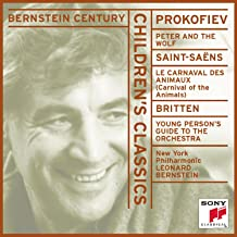 Best leonard bernstein young person's guide to the orchestra Reviews