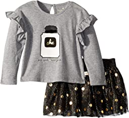 Chic Skirt Set (Infant)