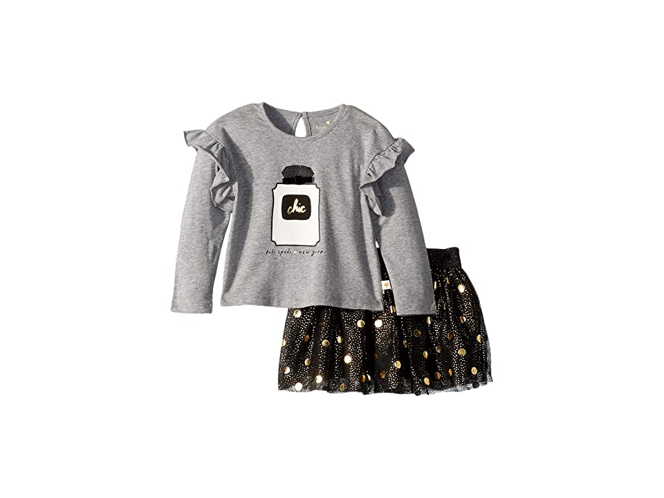 Kate Spade New York Kids - Kate Spade New York Kids Chic Skirt Set