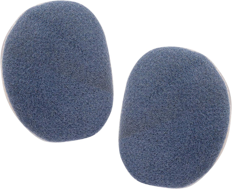 SH-RuiDu Bandless Ear Warmers Winter Warm Ear Muffs for Men Women