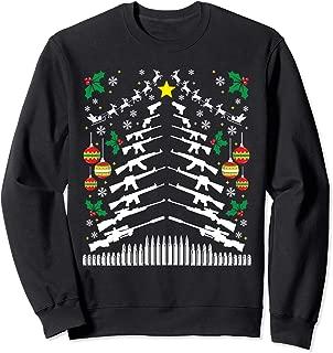 2nd amendment ugly sweater