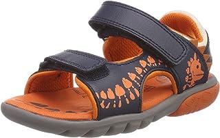 Clarks Erkek Çocuk Rocco Surf Moda Ayakkabılar