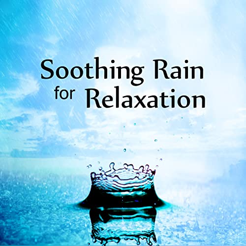 Rhythm of Falling Rain - Inner Peace by Healing Rain Sound ...