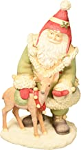 Enesco Heart of Christmas Santa's Reindeer Treats, 8.7