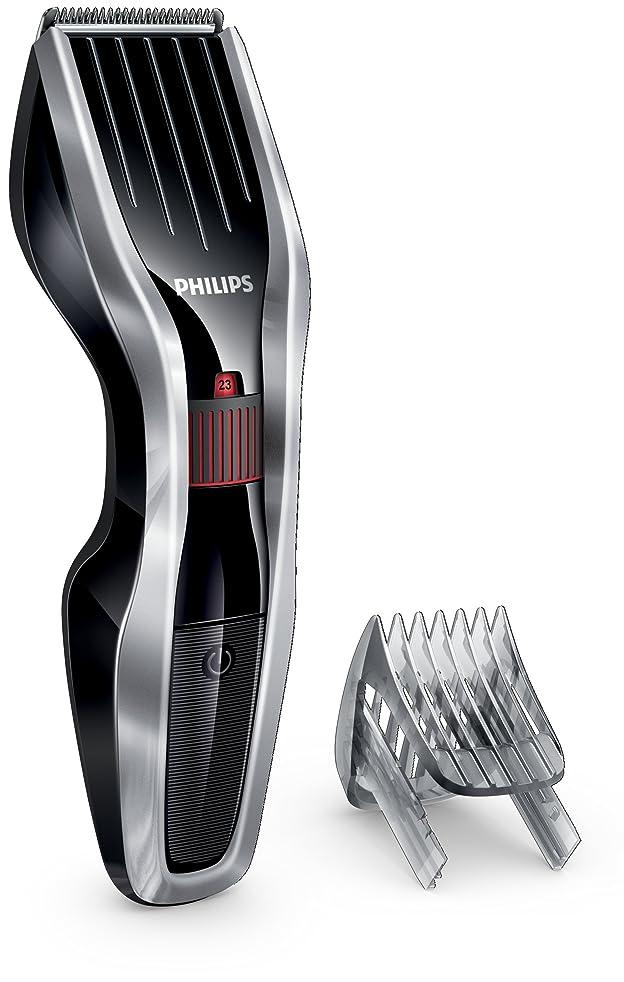 厳密に最愛の中でフィリップス 電動バリカン ヘアーカッター コードレス (1mm単位、23段階長さ調節) HC5440/15