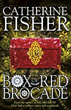 Shakespeare Quartet: The Box of Red Brocade: Book 2