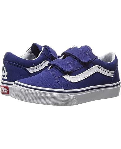 vans little boy shoes   Come and stroll! d2702ff1b