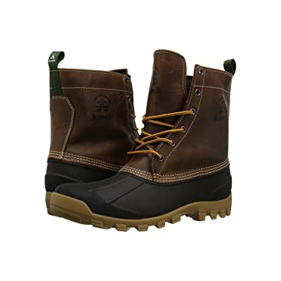 Kamik Yukon 6 (Dark Brown 1) Men