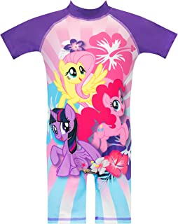 My Little Pony Girls' Swimsuit