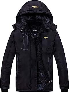 Women's Mountain Waterproof Ski Jacket Windproof Rain...