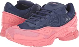 the latest 35af7 e0963 Tactile RoseDark BlueDark Blue. 65. adidas by Raf Simons. Raf Simons  Ozweego