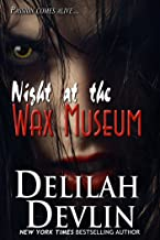Night at the Wax Museum (a LGBT erotic short story)