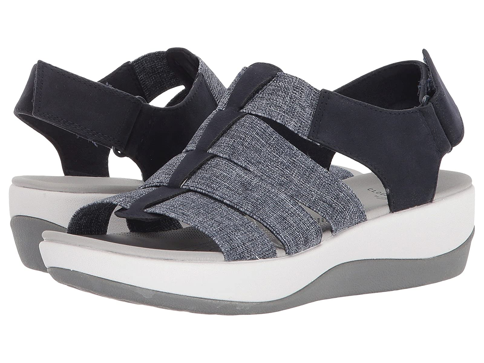 Clarks Arla ShaylieAtmospheric grades have affordable shoes