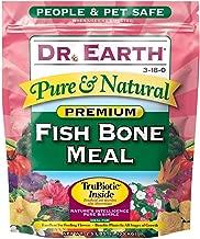 fish bone meal