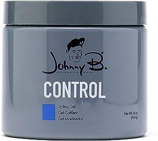 JOHNNY B. Control Styling Gel
