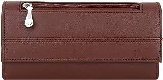 Lynx Formal Stylish And Fashion PU Leather Stylish Wallet/Clutch/Purse for Women & Girls