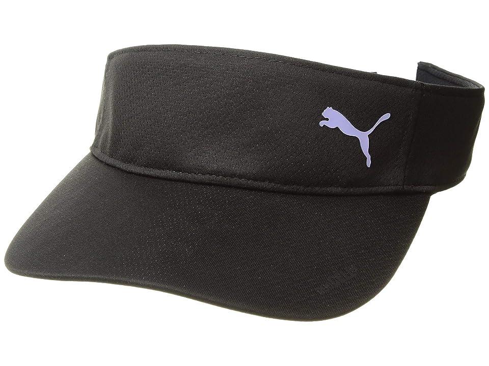 PUMA Golf - PUMA Golf Duocell Pro Visor  (Black)