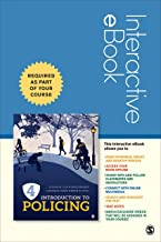 Introduction to Policing - Interactive eBook