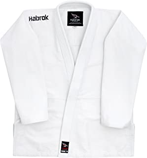 Viking Ultralight BJJ GI Black