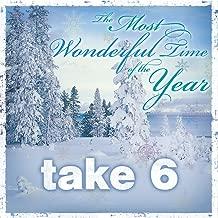 take 6 christmas albums