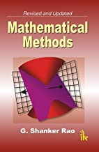 Mathematical Methods : Revised and updated