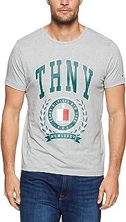 Tommy Hilifiger Men's Ivy League Print T-Shirt