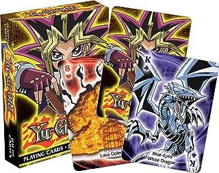 Aquarius Yu-Gi-Oh! Playing Cards