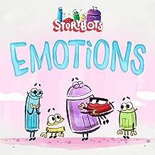 StoryBots Emotions Songs