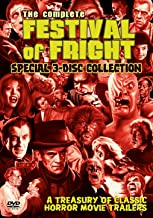 Festival of Fright: Special Collection