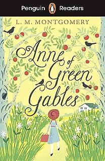 Penguin Readers Level 2: Anne of Green Gables (ELT Graded Reader)